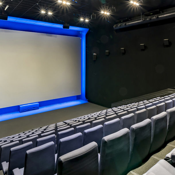 Lundi du cinema