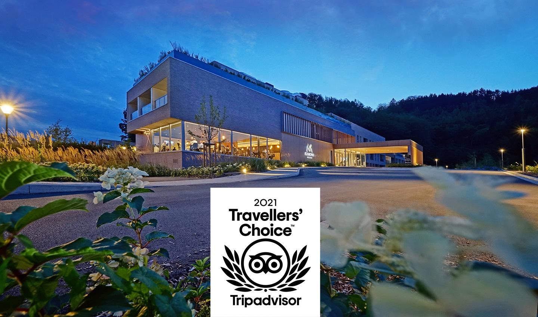 My Hotel - Traveller's Choice 2021